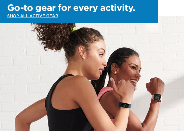shop all active gear
