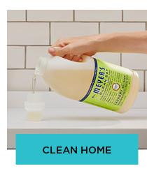 shop clean home