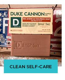shop clean self care